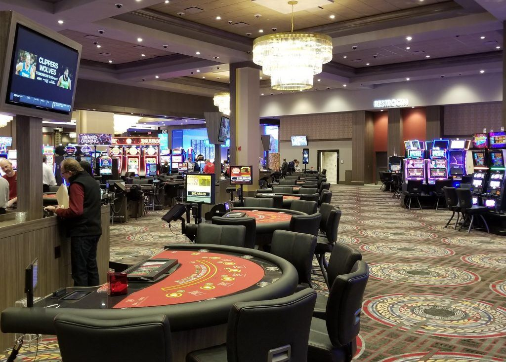 Find Out Who's Speaking About Casino