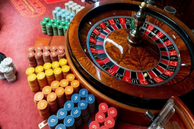 Must-Have Checklist Of Gambling Networks