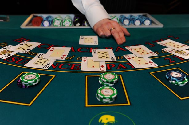 Questions It's Worthwhile To Ask About Online Casino