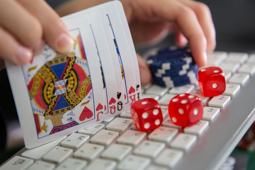 The Reason Why Having An Excellent Casino Is Just Not Sufficient